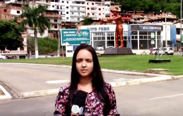 Entrevista com Pastores de Manhuaçu - MG
