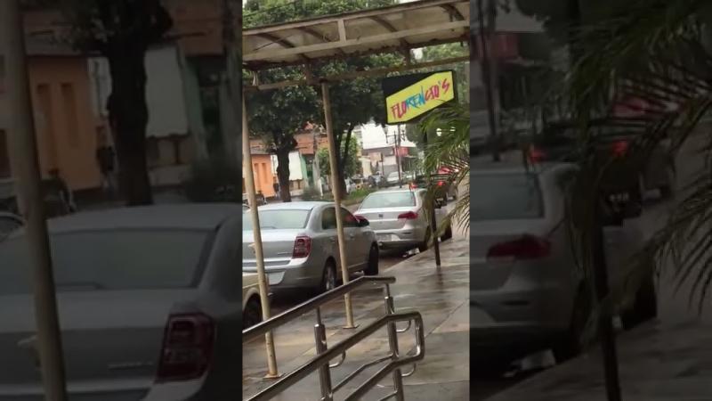 Polícia Militar evita roubo à casa lotérica em Ipanema MG