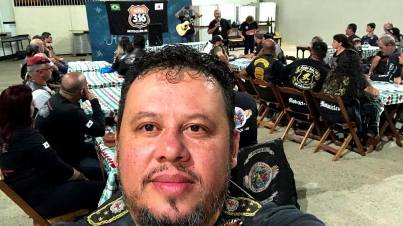 Motoculto em Manhuaçu Rota 316