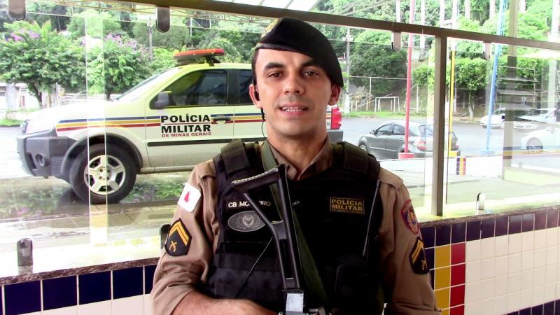 Ação rápida PM apreende arma, munições e evita crime de homicídio em Manhuaçu MG Fevereiro 13/02/20