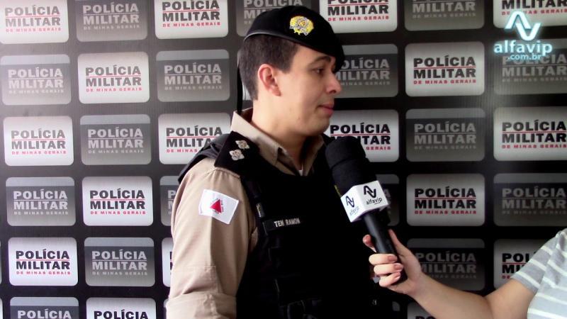 Tático Móvel de Manhuaçu divulga resultados