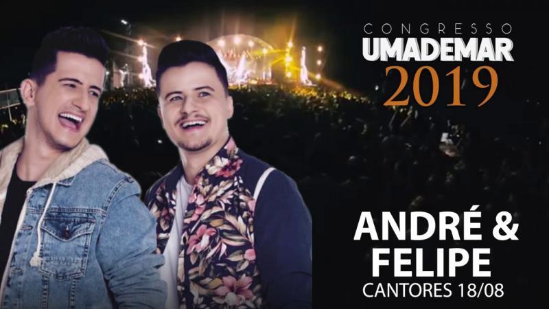 Congresso UMADEMAR em Manhuaçu-MG
