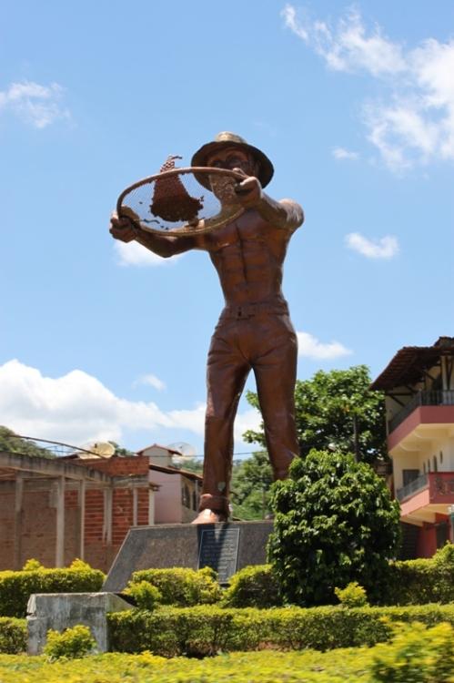 Manhuaçu - MG