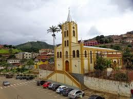 Santa Margarida - MG
