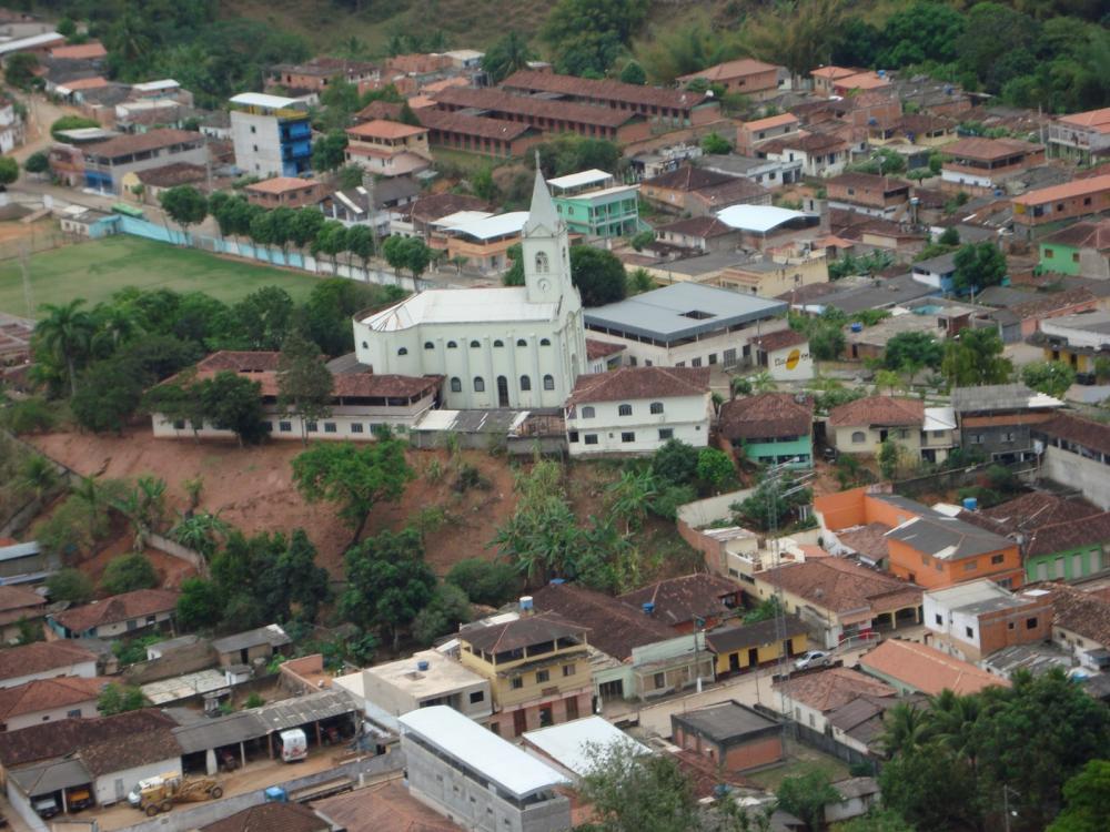 Conceição de Ipanema